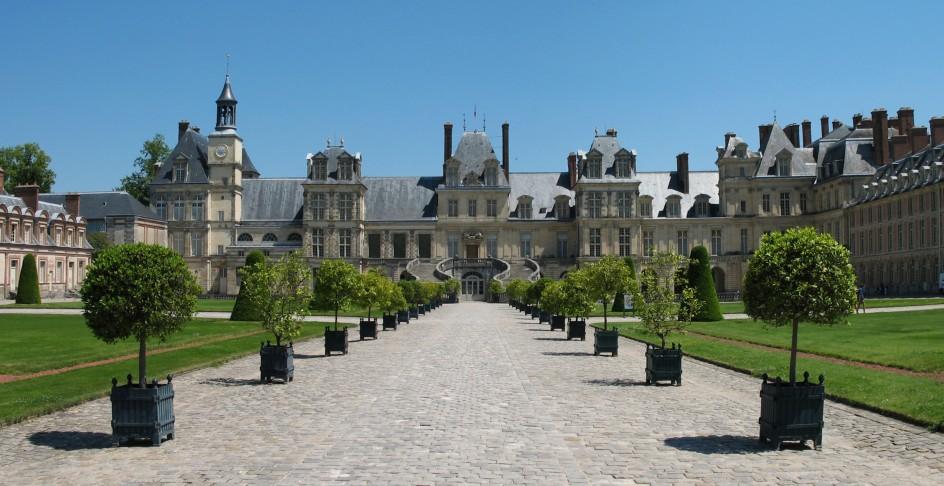 Ville de Fontainebleau - Isol'Centre