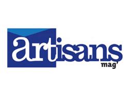 Logo Artisans Mag