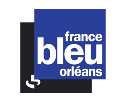 Logo France Bleu Orléans