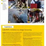 Magazine Habitat Naturel - Isol'Centre
