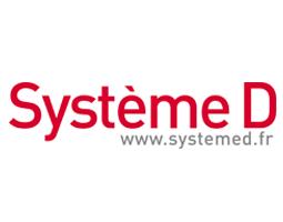 Logo de Système D