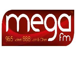 Logo de MegaFM