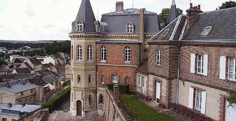 Ville de Dreux - Isol'centre